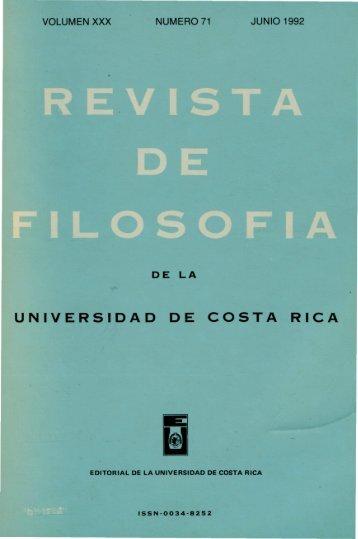 Portada e Indice.pdf - Universidad de Costa Rica