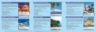 TOSKANA und Cinque  Terre erleben - Droste-Reisen