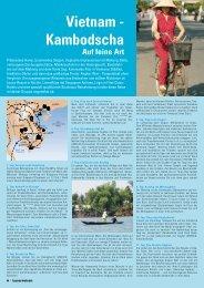 Vietnam - Kambodscha - Droste-Reisen