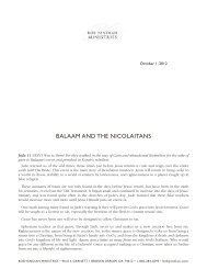 PDF Version - Bob Yandian Ministries