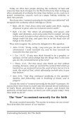 Contending Earnestly For The Faith - Churches of Christ - One Cup ... - Page 5