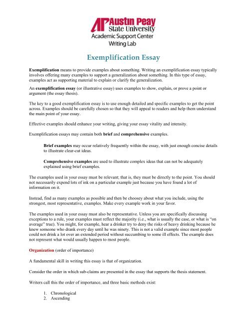 English As A World Language Essay  English Essay Ideas also Persuasive Essay Sample High School Exemplification Essay Expository Essay Thesis Statement Examples
