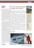 Andorra - Centre Excursionista de Catalunya - Page 5