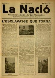 L'ESCLAVATGE QUE TORNA - Dipòsit Digital de Documents de la ...
