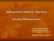 toma muestras tbc 20.. - Servicio de Salud Coquimbo