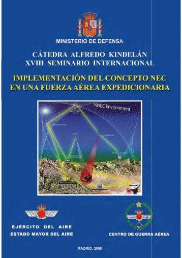 PDF publicación - Portal de Cultura de Defensa - Ministerio de ...