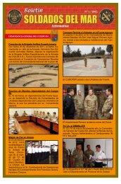 Boletin del Cuerpo IM 1-2012