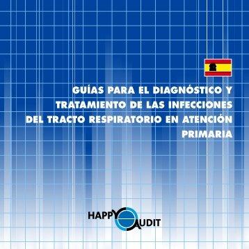 guías para el diagnóstico y tratamiento de las infecciones ... - SAMFyC