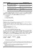 MiniGhid Metodologic - Facultatea de Matematică şi Informatică - Page 6