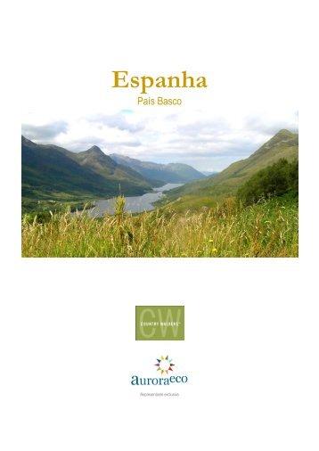 Espanha - Country Walkers Brasil