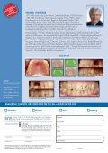einsatzbereich von ästhetisch ansprechenden ... - MS Dentistry - Seite 2