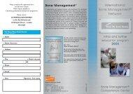 Bone Management®