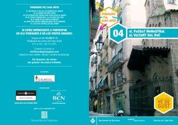 la, - Ajuntament de Barcelona