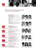 Jahresbericht 2007 ESRA Arbeitsintegration - Caritas Thurgau - Seite 4