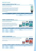 Hand Cleaning & Hand Care - Page 3
