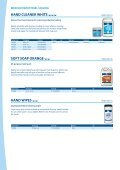 Hand Cleaning & Hand Care - Page 4