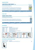 Hand Cleaning & Hand Care - Page 5