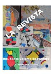 Juny 2012 - Institut Santa Coloma de Farners