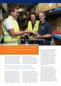 'Meestal vragen ze of het snel kan' - DSV - Page 3