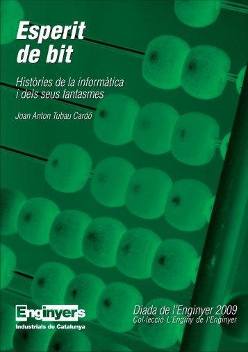 Llibre pdf - Enginyers Industrials de Catalunya