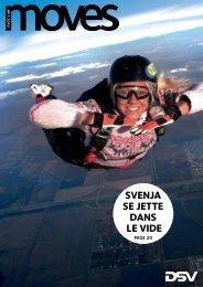 SPRING FOR LIVET! - DSV