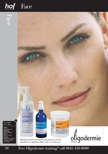 Face Face - Salon Equipment