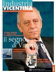 Industria Vicentina 3-2011.pdf - Associazione Industriali della ...