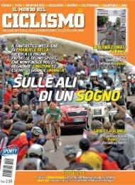 Colnago sale e tallona Specialized Premio Italia - Federazione ...