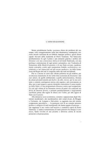 1976 parte I (file pdf - Kb. 631) - Biblioteca Provinciale di Foggia La ...