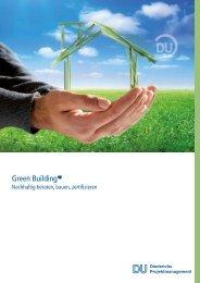 Green Building Download PDF - DU Diederichs Projektmanagement ...