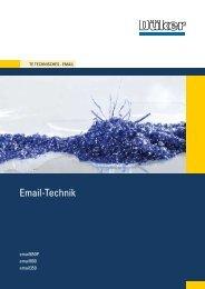 Email-Technik - Düker GmbH & Co KGaA