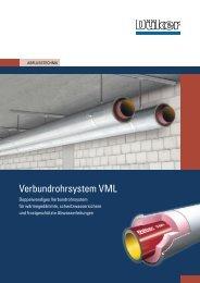 VML Prospektblatt - Düker GmbH & Co KGaA