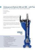 Brochure Hydrants - Düker GmbH & Co KGaA - Page 4