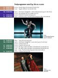 Festprogramm 8.September bis 10. November 2012 - Duisburg - Seite 4