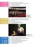Festprogramm 8.September bis 10. November 2012 - Duisburg - Seite 6