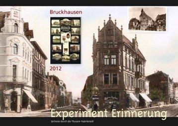 Probeansicht PDF 4 MB - Duisburg