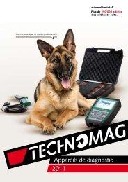 TM Diagnostic fr - Technomag AG