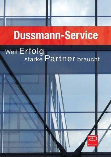 Dussmann-Service