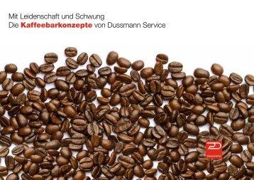 pdf KaffeeBar - Dussmann