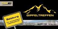 Themen und Anmeldung für das ... - DYNAMED GmbH