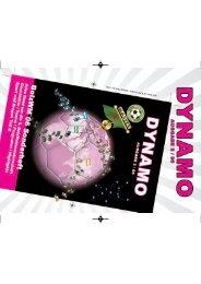Sonderausgabe zur Bolz-WM'06 -  Dynamo-Windrad ...
