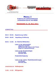 09 Programm Mod I Wien HS dt
