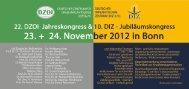 mit fol enden Referenten: Prof. Dr. Dr. Christoph Bourauel Dr ...