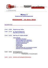 2010 04 Programm Modul I Hbg dt
