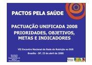 Pactuacao Unificada CGPAN