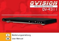 QV-4311 - E2 Fachhandels & Reparatur Servicecenter | Start