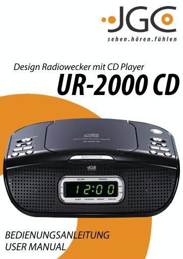 JGC-UR2000-DE-A5
