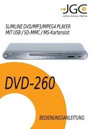 3,47 MB - E2 Fachhandels & Reparatur Servicecenter | Start