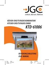 Ktd-61006 - E2 Fachhandels & Reparatur Servicecenter | Start