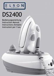 EL-DS2400-DEFI-A5 - E2 Fachhandels & Reparatur Servicecenter ...